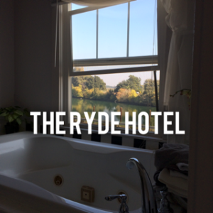 the ryde hotel